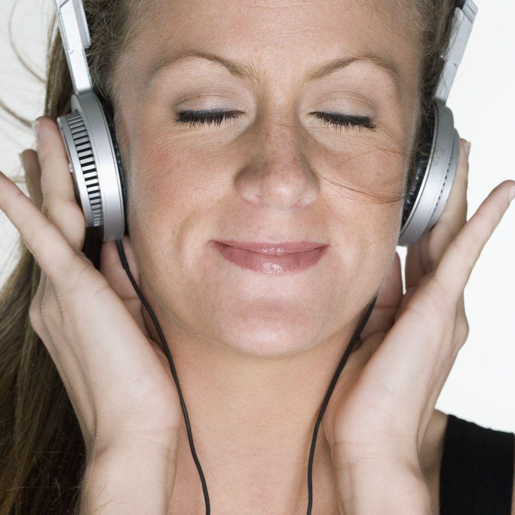 картинка аудио гипноз